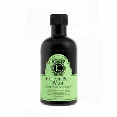Lavish Care - Shampoo Doccia ml 300