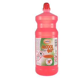 Alcool Etilico Denaturato ml 750