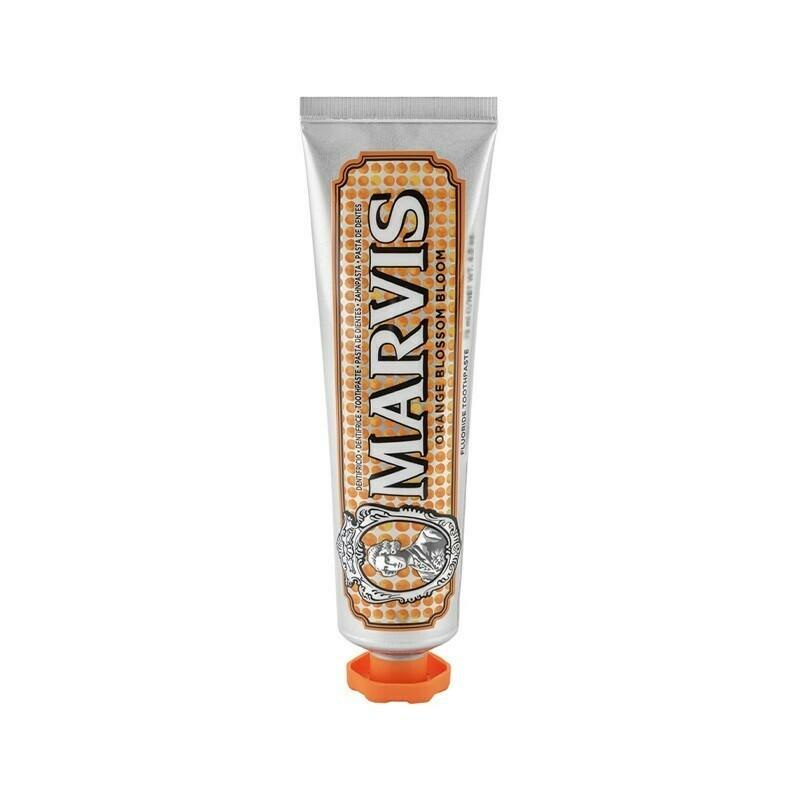 Marvis Dentifricio Orange Bloom ml 85