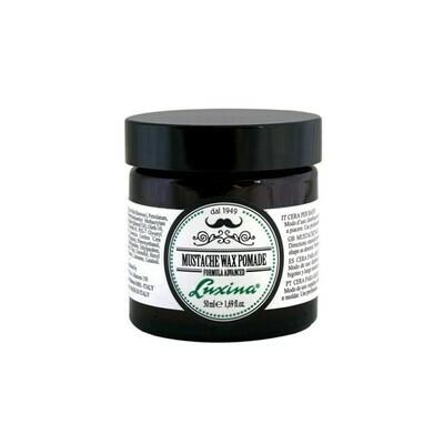 Luxina - Cera per Baffi ml 50