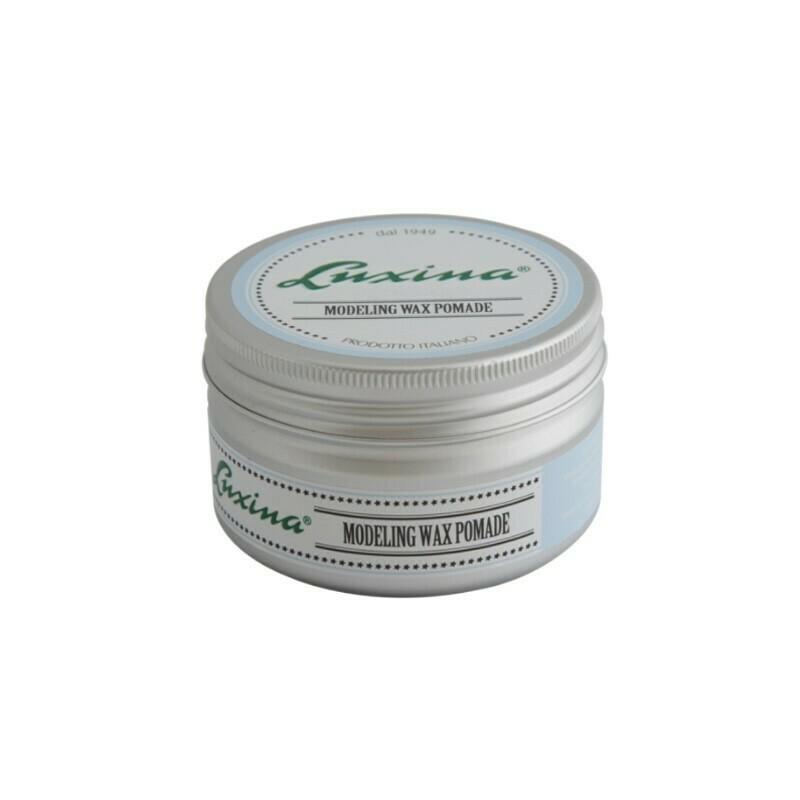 Luxina - Cera per Capelli Look Naturale ml 100