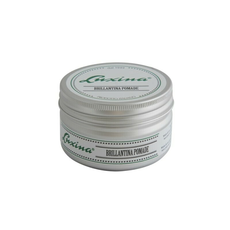 Luxina - Cera per Capelli Brillantina Effetto Lucidi ml 100