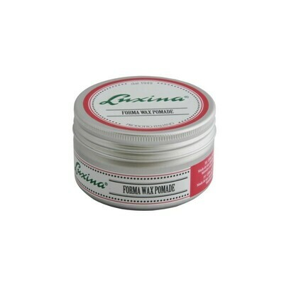 Luxina - Cera per Capelli Tenuta Forte ml 100