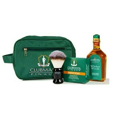 Clubman Pinaud - Kit Barba