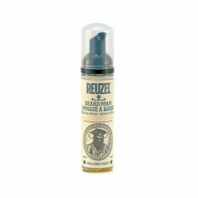 Reuzel - Balsamo Barba Wood and Spice