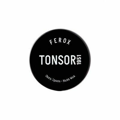Tonsor1951 - Cera per Capelli Effetto Opaco ml 80