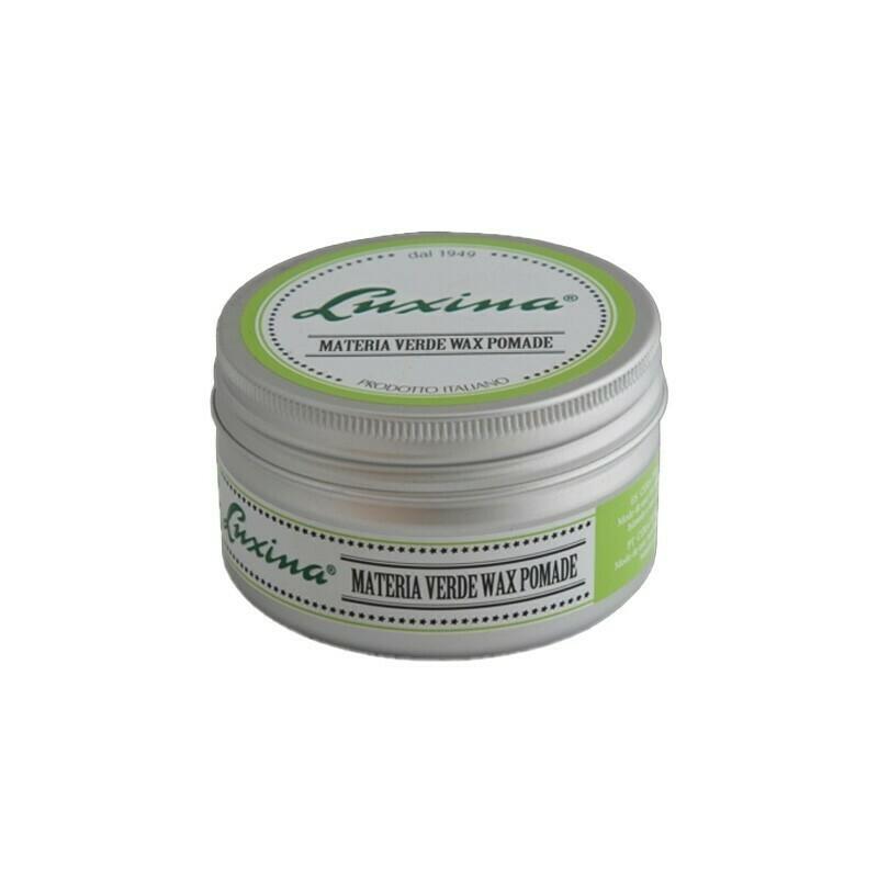 Luxina - Cera per Capelli Materia Verde
