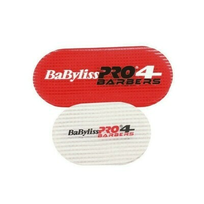 Babyliss Pro - 4 Hair Grippers