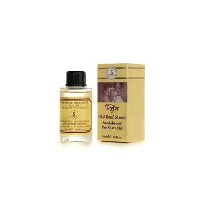 Taylor of Old Bond Street - Pre Shave Oil Sandalwood ml 30