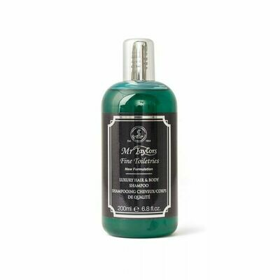 Taylor of Old Bond Street - Hair and Body Shampoo Mr Taylor ml 200