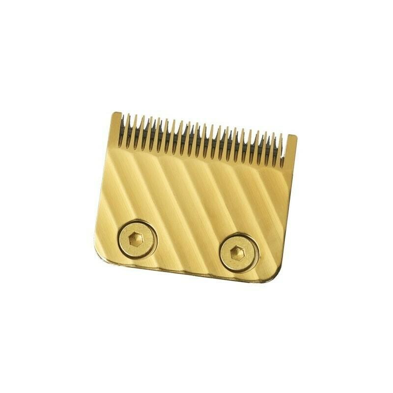Babyliss Pro - Lama Testina di Ricambio per Clipper Fx8700 Gold