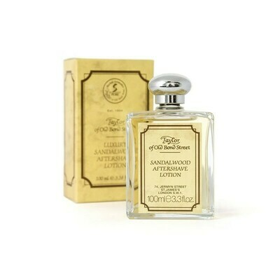 Taylor of Old Bond Street - Dopobarba Sandalwood ml 100