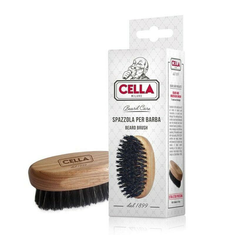Cella - Spazzola da Barba