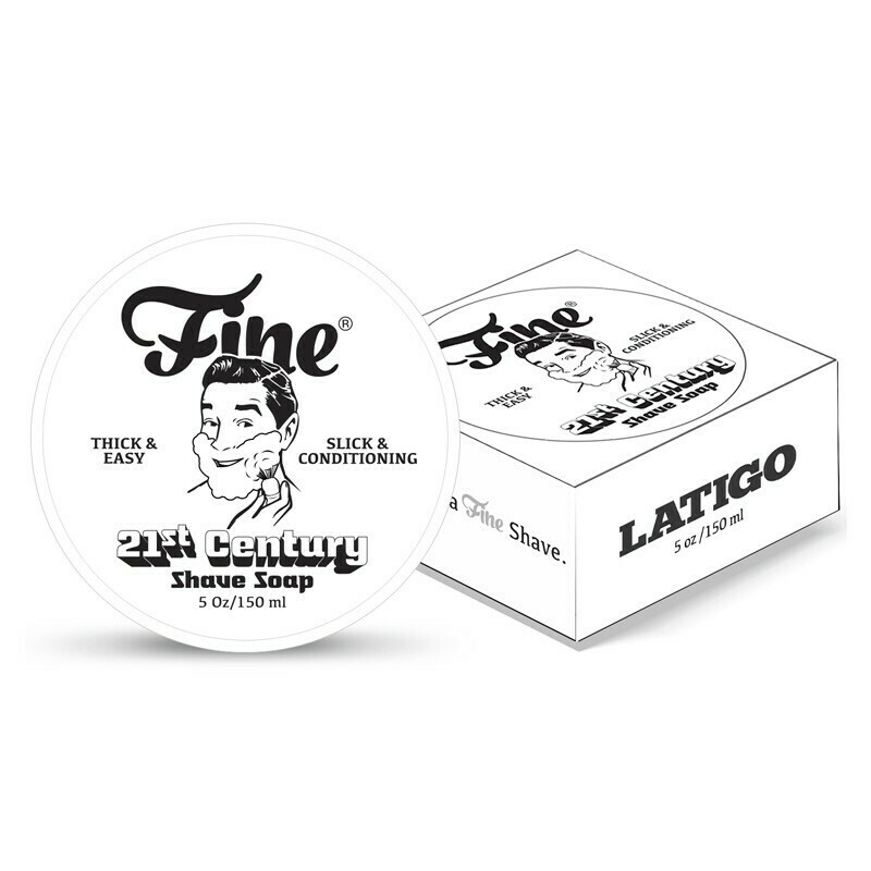 Fine Accoutrements - Sapone da Barba LATIGO ml 150