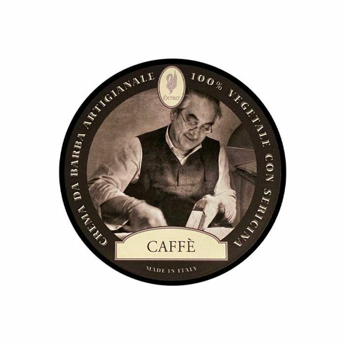 Extro' Cosmesi - Crema da Rasatura al Caffe'