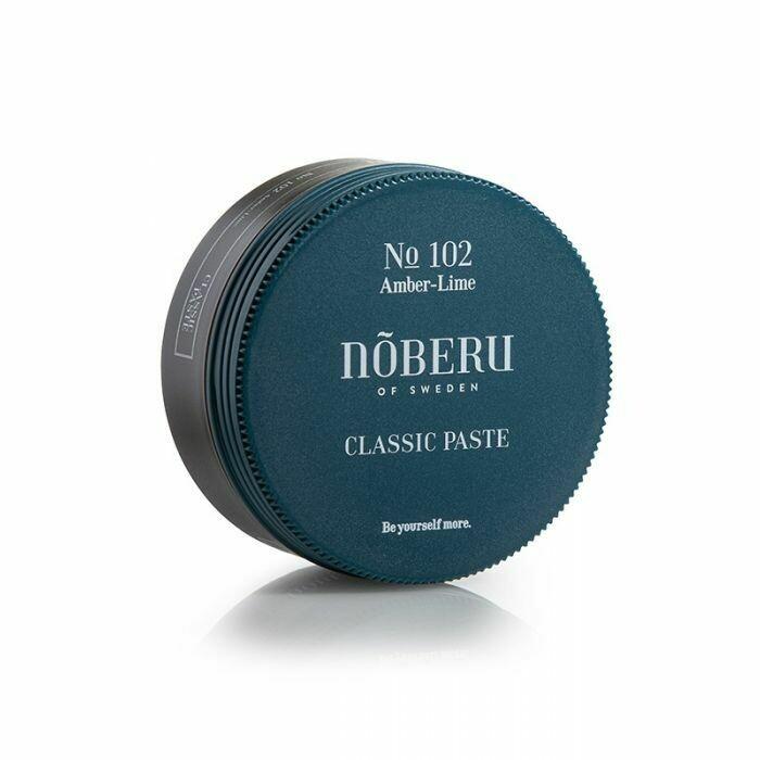 Noberu - Cera per Capelli Classic