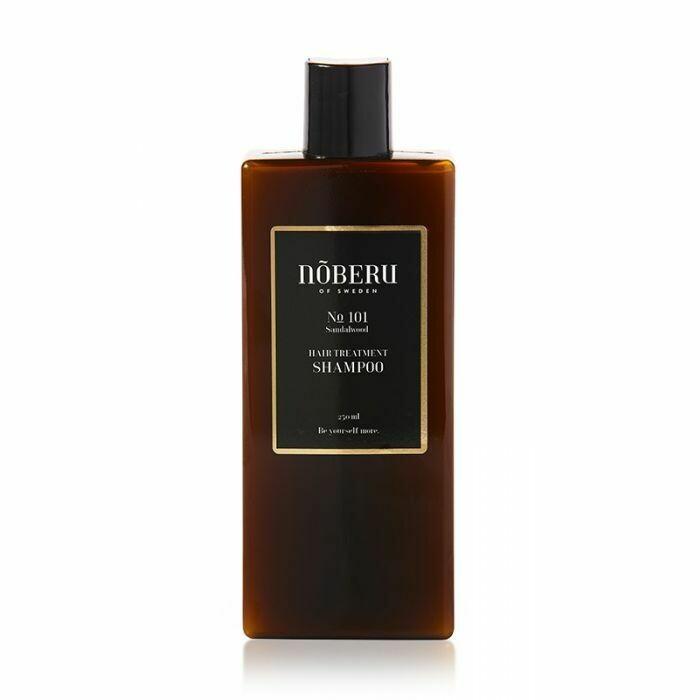 Noberu - Shampoo Sandalwood