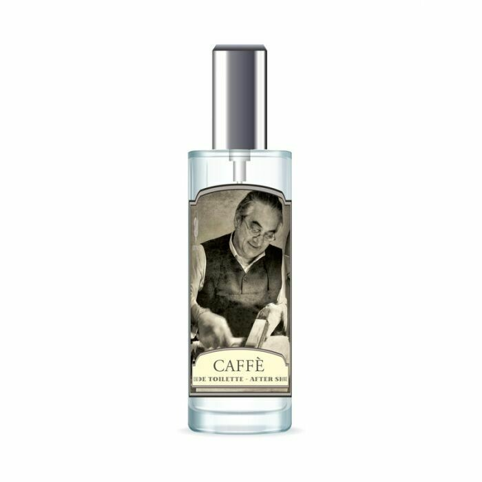 Extro' Cosmesi - Aftershave Caffe' ml 100
