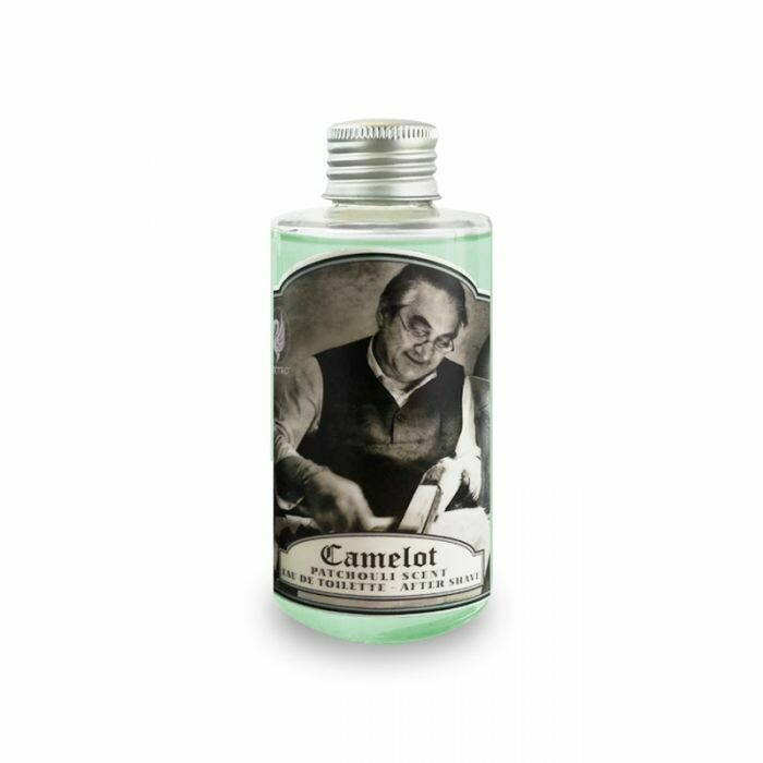 Extro' Cosmesi - Aftershave Camelot ml 100