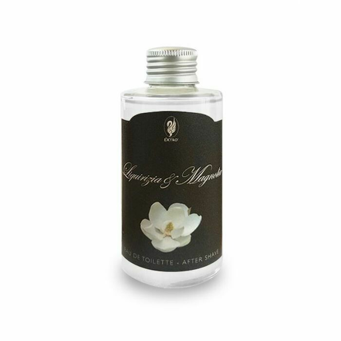 Extro' Cosmesi - Aftershave Liquirizia e Magnolia ml 125