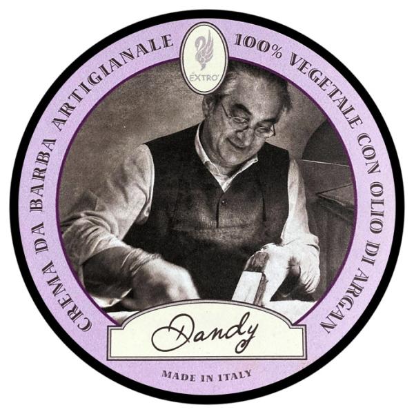 Extro' Cosmesi - Crema da Rasatura Dandy ml 150