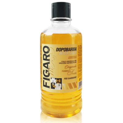 Figaro - Aftershave Amber ml 400