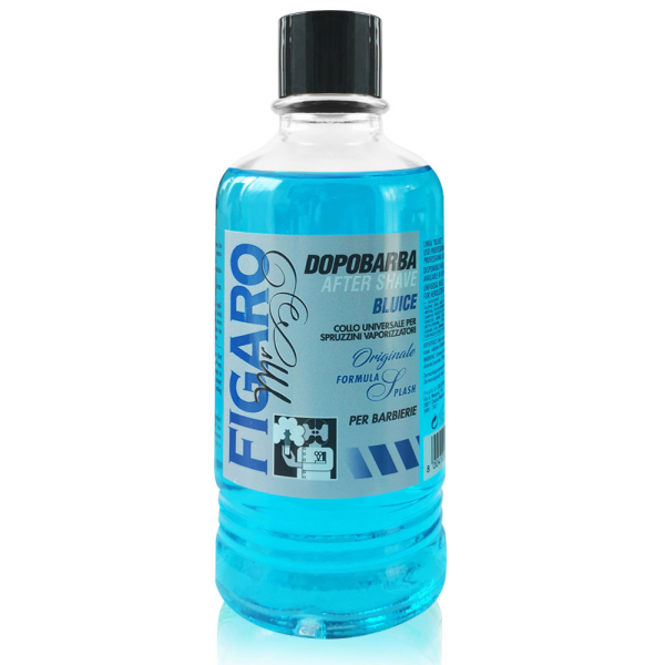 Figaro Aftershave Blu Ice ml 400