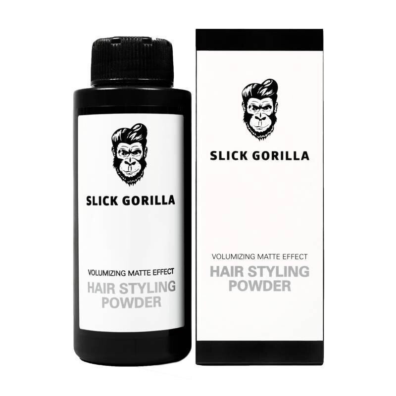 Slick Gorilla - Volumizzante per Capelli gr 20