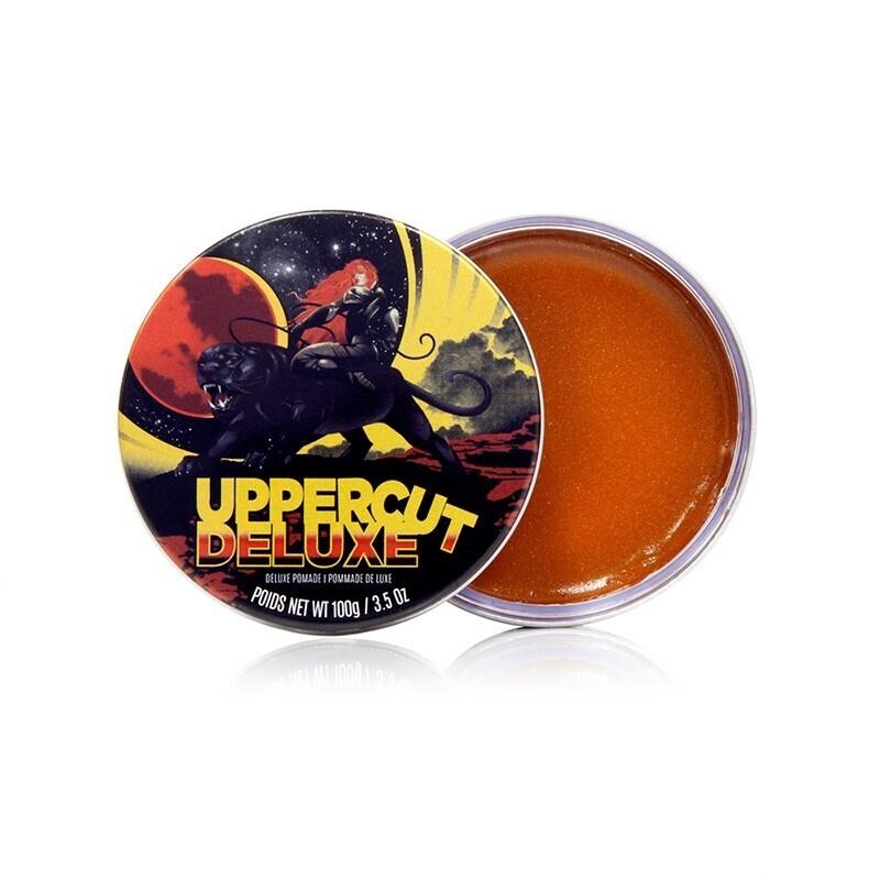 Uppercut Deluxe - Cera Vantasy Deluxe Edizione Limitata