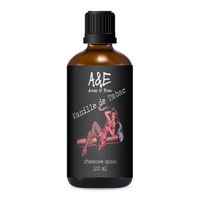 Ariana & Evans - Aftershave Vanille de Tabac ml 100