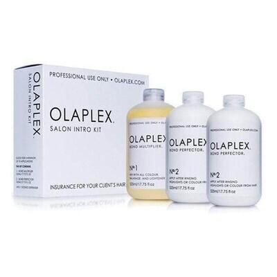 Olaplex - Trattamento per capelli