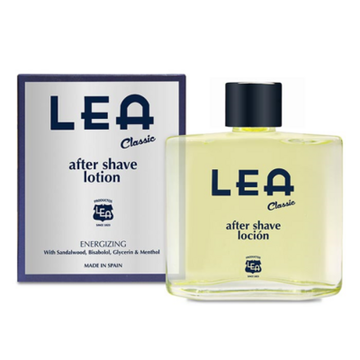 Lea - Aftershave Classic 100ml.