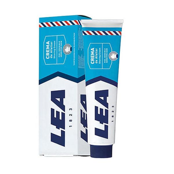 Lea - Sapone da Barba +Pennello gr 150