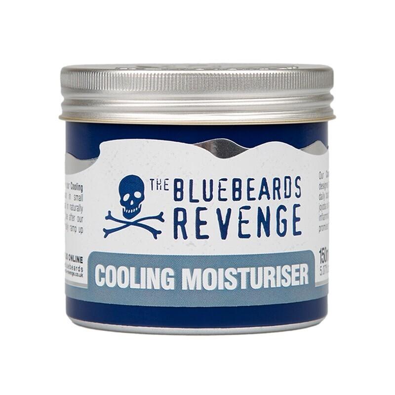 The Bluebeards Revenge - Crema Idratante per Uomo