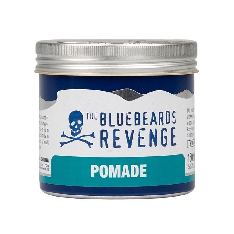 The Bluebeards Revenge - Cera per Capelli Lucida