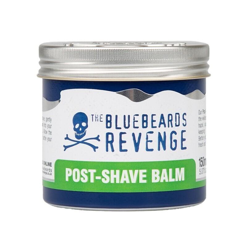 The Bluebeards Revenge - Balsamo Post Shave
