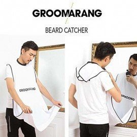 Groomarang - Bavaglio da Barba