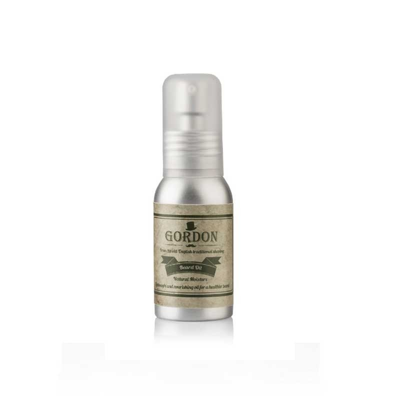 Gordon - Olio da Barba 50ml.