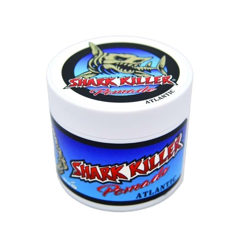 Shark Killer - Cera per capelli Atlantic tenuta media effetto lucido