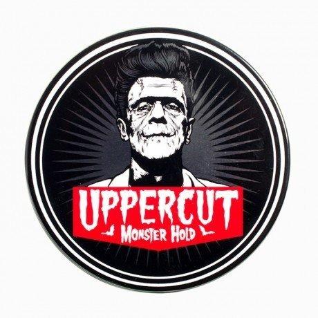 Uppercut Deluxe - Cera per capelli tenuta Monster