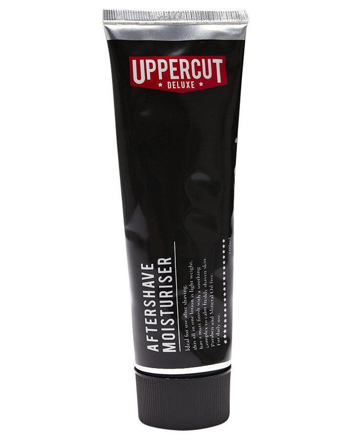 Uppercut Deluxe - Aftershave Moisturiser 100ml.
