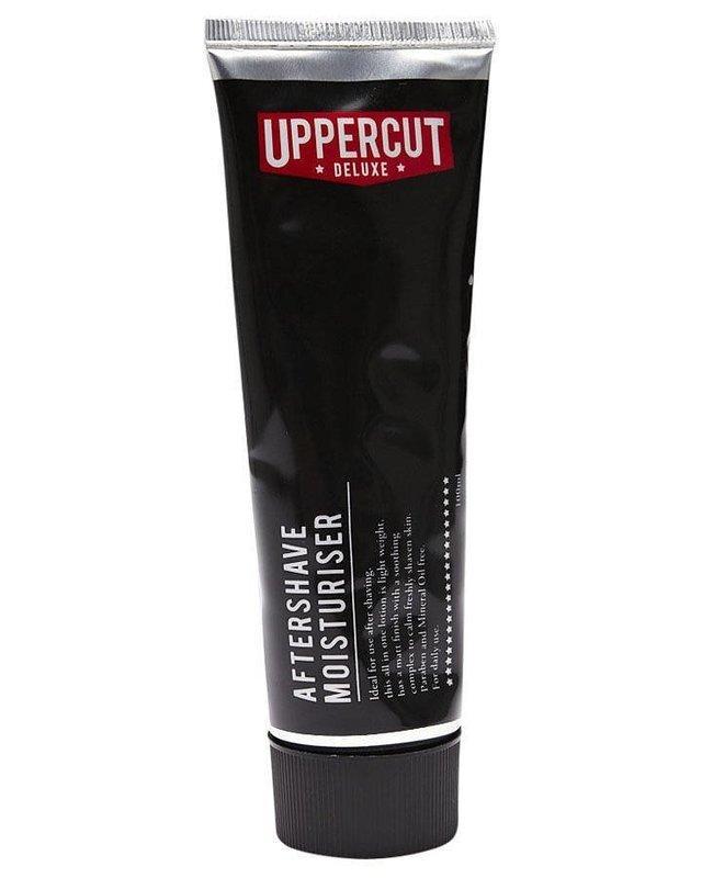 Uppercut Deluxe - Aftershave Moisturiser 100ml.