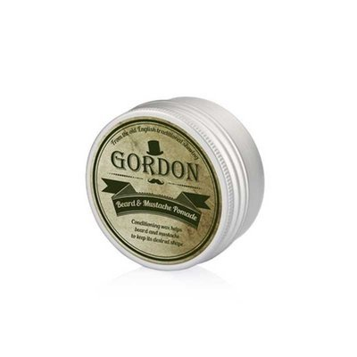 Gordon - Pomata modellante Barba e Baffi 50ml.