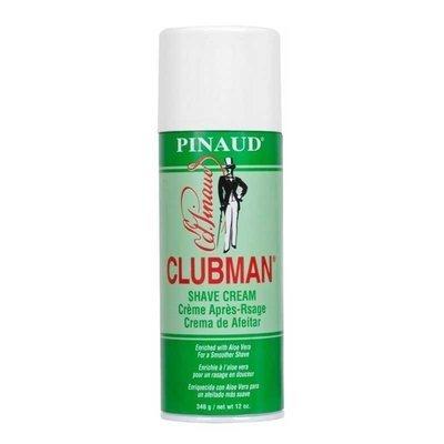 Clubman Pinaud - Schiuma da Barba professionale 340gr.