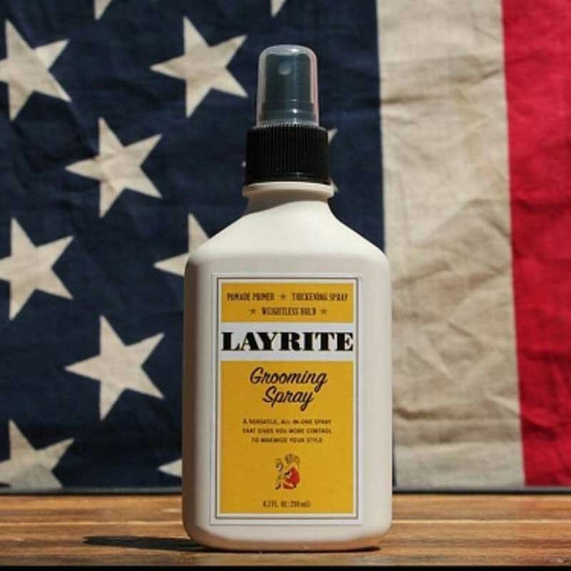 Layrite - Spray Volumizzante 200ml.