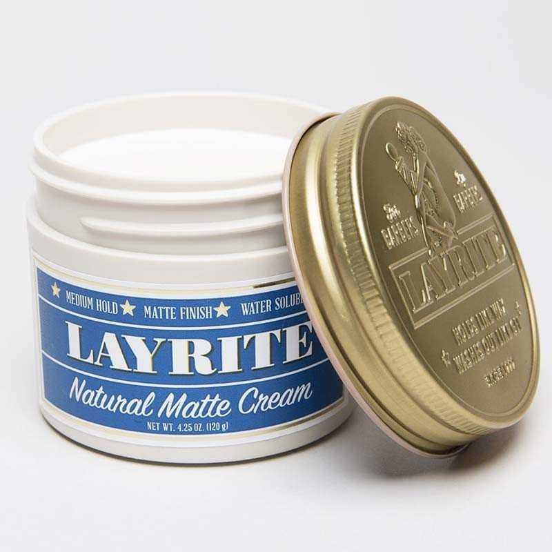 Layrite - Cera natural Matte 113ml.