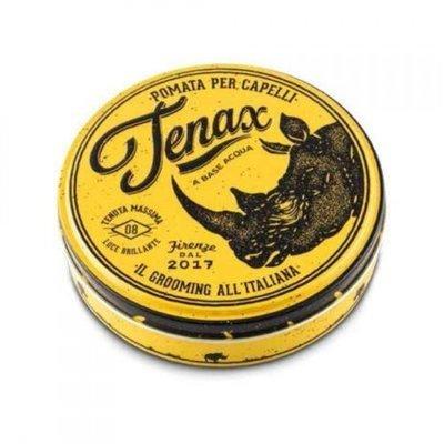 Tenax - Pomata per capelli tenuta Massima, effetto Brillante 125ml.