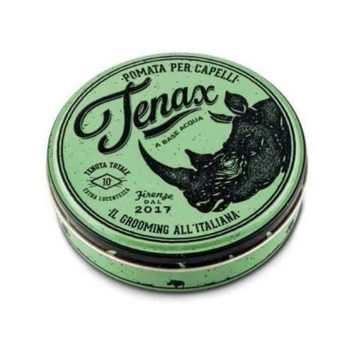 Tenax - Pomate per capelli tenuta Totale effetto Extra Lucente 125ml.