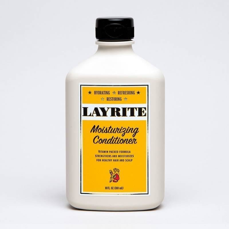 Layrite - Balsamo per capelli 300ml.