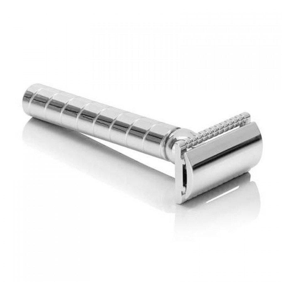 Solomon's Beard - Rasoio di sicurezza Barber Pole